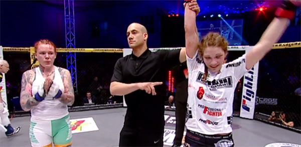 cagewarriors67review