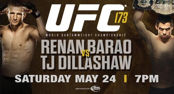 ufc173results