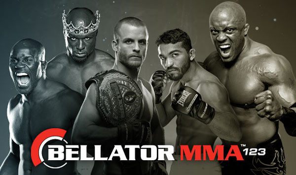 bellator123results