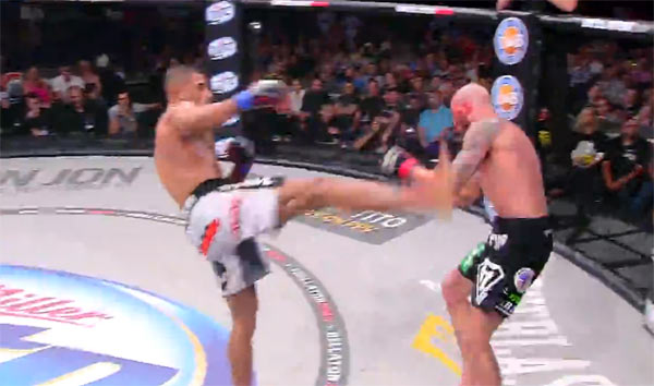 bellator129highlight