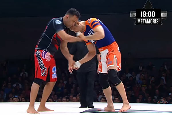 metamoris5videofights