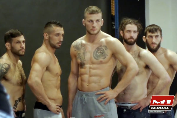 m-1 54 weigh in