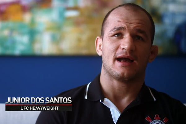 Road to the Octagon: Junior Dos Santos vs. Stipe Miocic