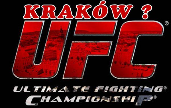 UFC KRAKÓW