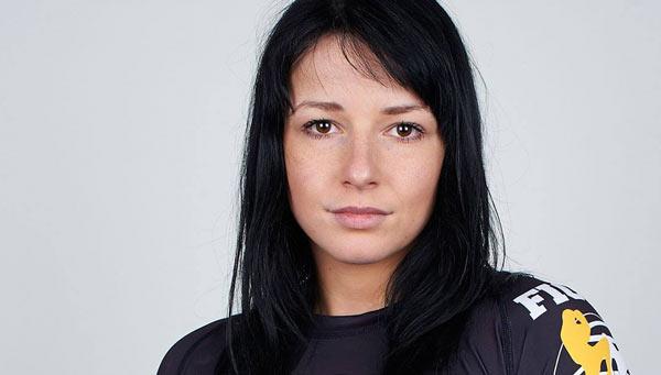 Izabela Badurek vs Aleksandra Albu