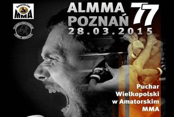 ALMMA 77  Poznań