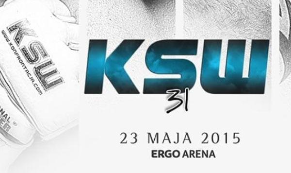 ksw 31 bilety