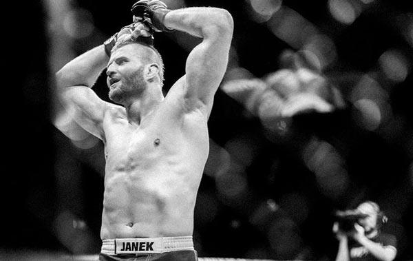 Jan Błachowicz po UFC