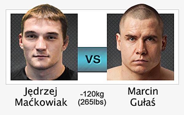 mackowiak vs gulas