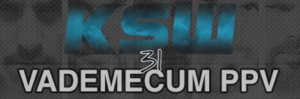 ksw31 vademecum ppv
