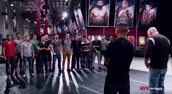 The Ultimate Fighter: Latin America 2