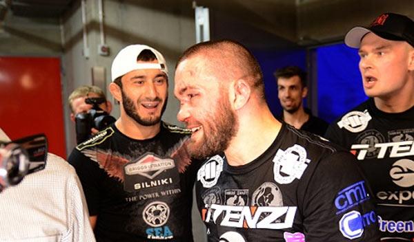 Khalidov vs Materla