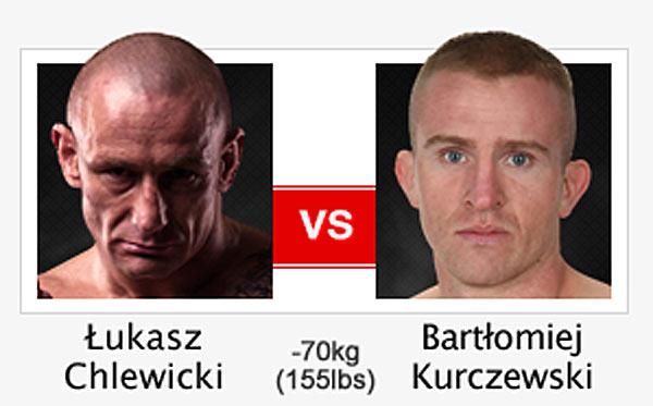 Kurczewski vs Chlewicki