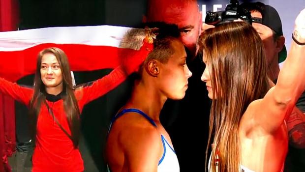 W środku posta znajdziecie wideo oraz wyniki ważenia, które odbyło się przed galą UFC 201. Na gali tej zawalczy Karolina Kowalkiewicz oraz Damian Grabowski.