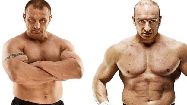 Mariusz Pudzianowski vs. Tyberiusz Kowalczyk na KSW Colosseum: Rywalizowali ze sobą już ponad 10 lat temu w Strongmanach, teraz przyszedł czas na to, aby skrzyżowali […]