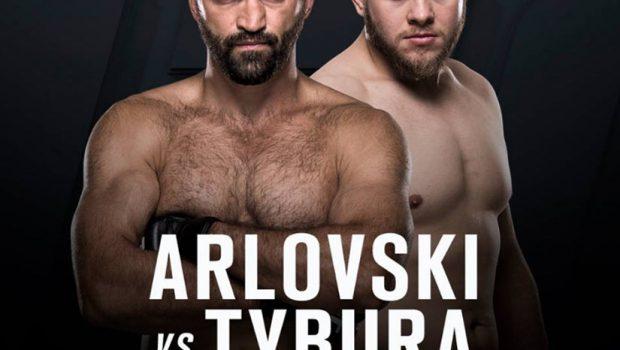 """Marcin Tybura vs Andrei """"The Pit Bull"""" Arlovski ! Do takiej walki dojdzie 17 czerwca na UFC Singapore !!"""